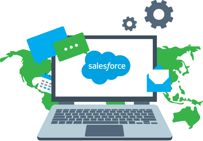 Use the most advanced branding and business development automation solution!