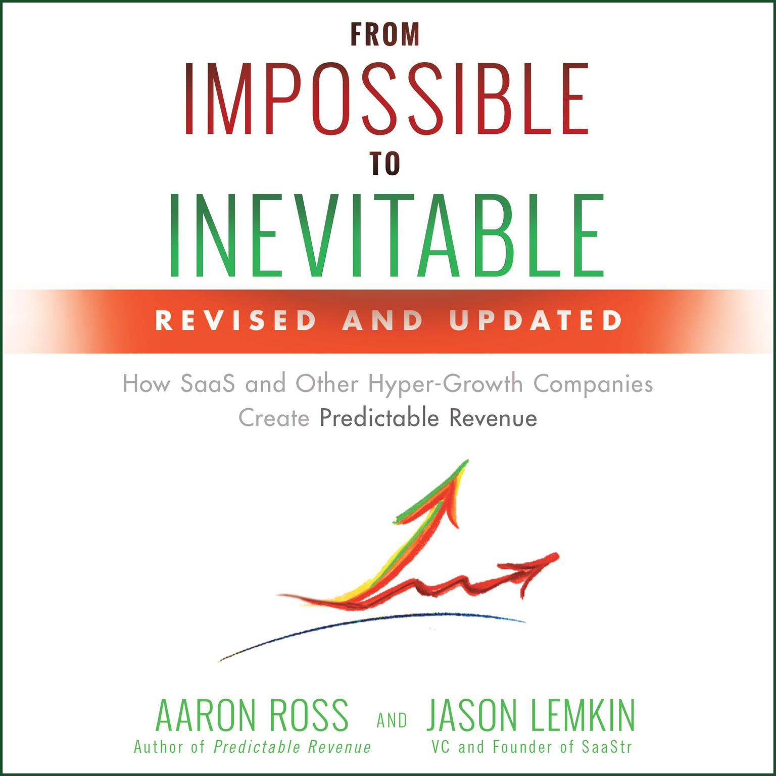 Try FaceValue Now & Get for Free: 'The Silicon Valley Growth Bible: From Impossible to Inevitable'